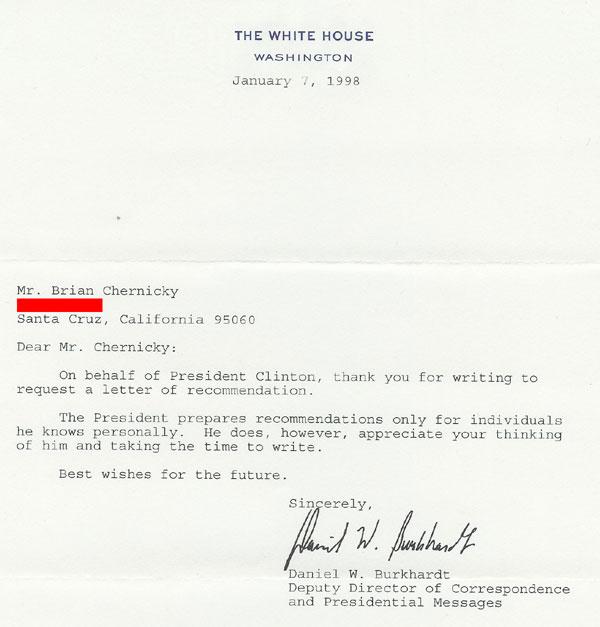 Funny letter of recommendation gallery letter format for Joke letter templates